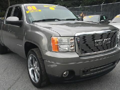 2008 GMC Sierra 1500 for sale in Norcross, GA