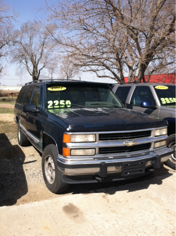 used 1994 chevrolet suburban for sale. Cars Review. Best American Auto & Cars Review
