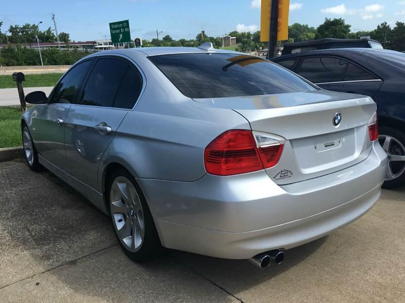 2006 BMW 3 Series 330i 4dr Sedan - Jefferson City MO