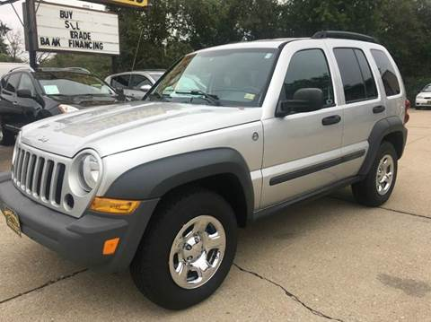 2006 Jeep Liberty for sale in Jefferson City, MO