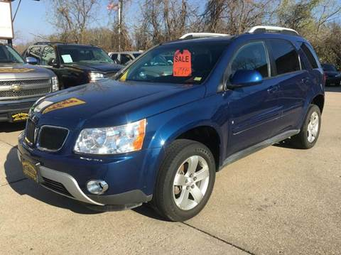 2009 Pontiac Torrent for sale in Jefferson City, MO