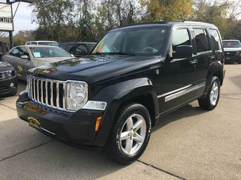 2008 Jeep Liberty for sale in Jefferson City, MO