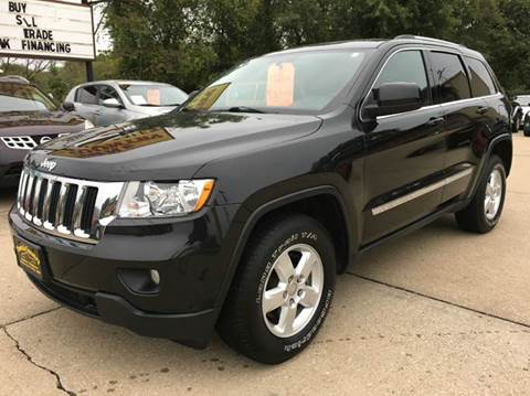 2012 Jeep Grand Cherokee for sale in Jefferson City, MO