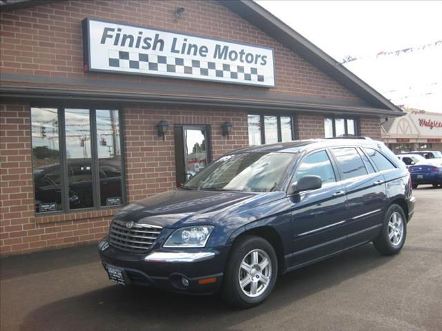2006 Chrysler PACIFICA for sale in Canton OH