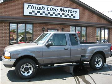 Finish Line Motors Used Cars Canton Oh Dealer