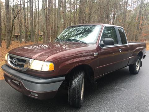 2003 Mazda Truck for sale in Alpharetta(Milton), GA