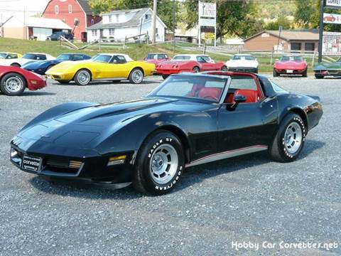 Used Muscle Cars For Sale In Pa