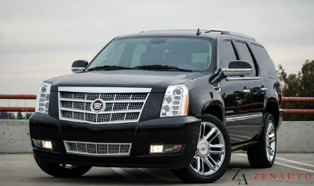2012 cadillac escalade awd platinum edition 4x4 in. Black Bedroom Furniture Sets. Home Design Ideas