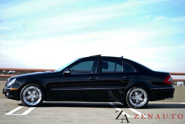 2008 mercedes benz e class e550 sport pkg in sacramento ca zen auto. Cars Review. Best American Auto & Cars Review