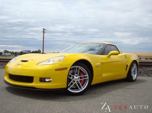 2006 chevrolet corvette z06 505 hp for sale in sacramento san francisco sacramento zen auto sales. Black Bedroom Furniture Sets. Home Design Ideas