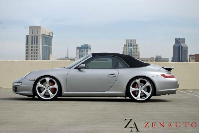 2005 Porsche 911 997 Carrera s