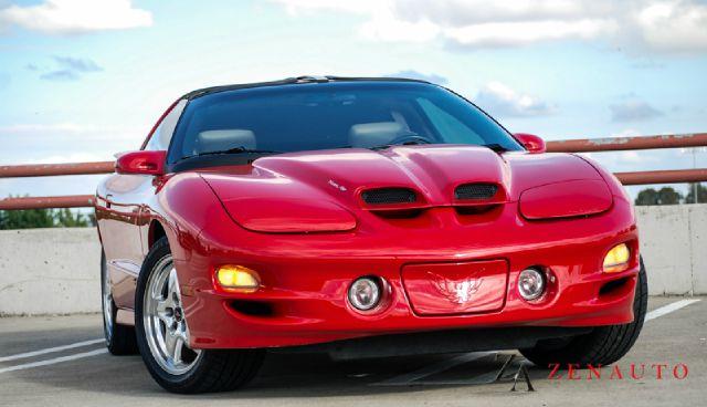 2002 pontiac firebird ws6 trans am formula coupe in sacramento ca zen auto sales. Black Bedroom Furniture Sets. Home Design Ideas