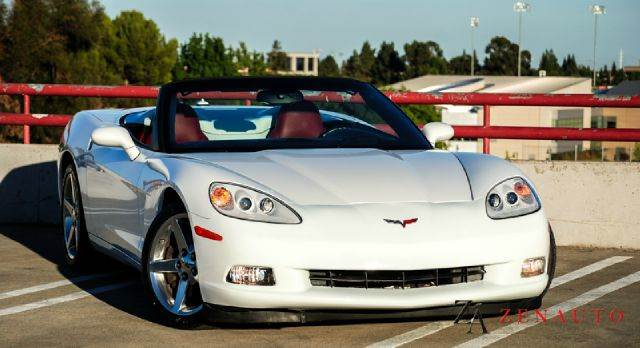 2005 chevrolet corvette c6 convertible roadster ls2 in sacramento ca zen auto sales. Black Bedroom Furniture Sets. Home Design Ideas