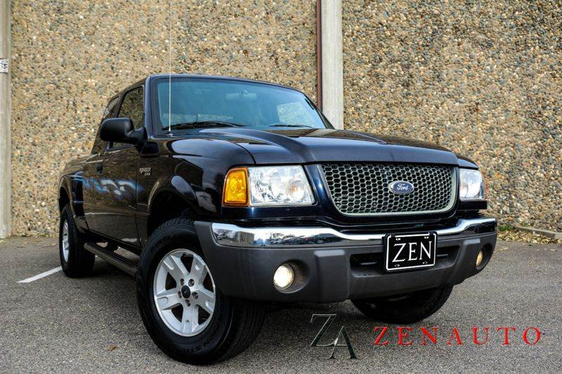 2002 ford ranger xlt 4dr supercab 4wd sb 4x4 4 door off. Black Bedroom Furniture Sets. Home Design Ideas