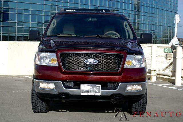 2006 f 150 overdrive slipping autos post. Black Bedroom Furniture Sets. Home Design Ideas