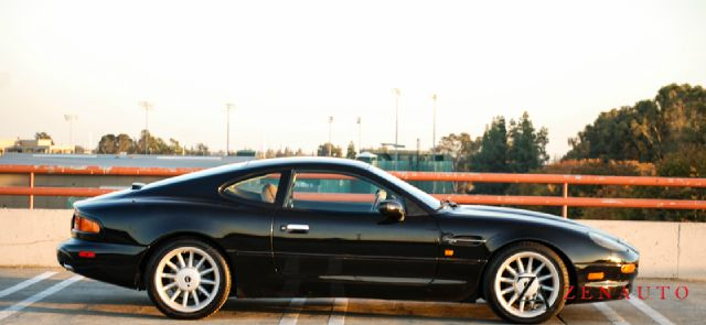 1997 aston martin db7 lagonda limited coupe in sacramento ca zen auto sales. Black Bedroom Furniture Sets. Home Design Ideas