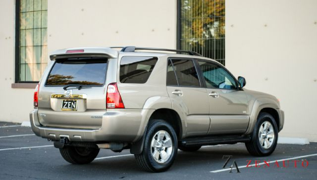 2007 toyota 4runner sr5 sport edition for sale in sacramento san francisco sacramento zen auto sales. Black Bedroom Furniture Sets. Home Design Ideas