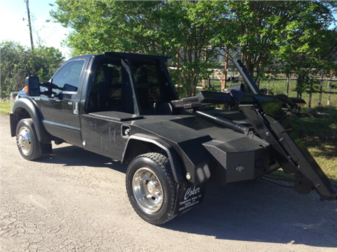 2013 Ford F-450 Super Duty for sale in Rockwall, TX