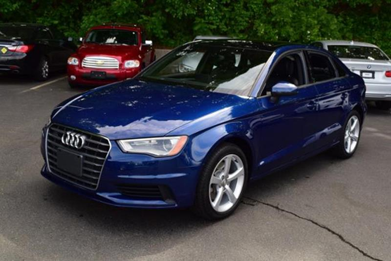 Audi a3 for sale in massachusetts for Motor car international bridgewater ma