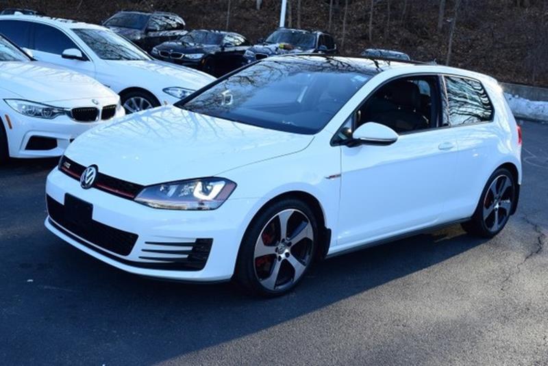 Volkswagen Golf GTI For Sale - Carsforsale.com