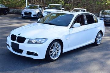2010 BMW 3 Series for sale in Peabody, MA