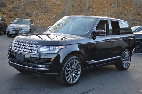 Range Rover Peabody >> Used Land Rover For Sale In Peabody Ma Carsforsale Com