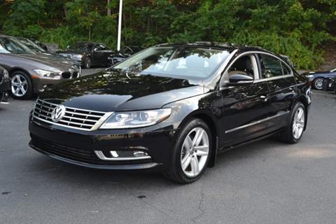 2015 Volkswagen CC for sale in Peabody, MA