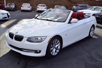 2011 BMW 3 Series for sale in Peabody, MA