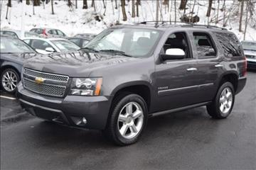 2010 Chevrolet Tahoe for sale in Peabody, MA
