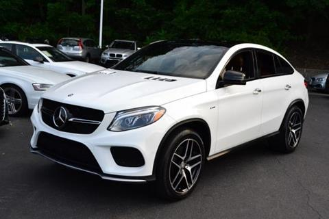 2016 Mercedes-Benz GLE for sale in Peabody, MA