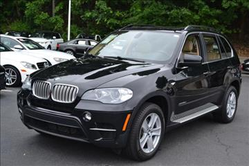 2013 BMW X5 for sale in Peabody, MA