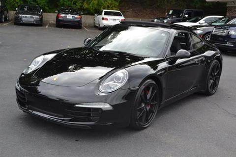 2012 Porsche 911 for sale in Peabody, MA