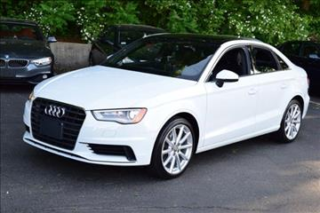 2015 Audi A3 for sale in Peabody, MA