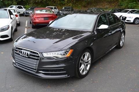 2014 Audi S6 for sale in Peabody, MA