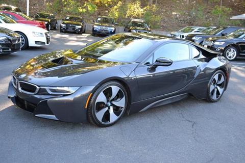 2015 Bmw I8 For Sale In Augusta Ga Carsforsale Com