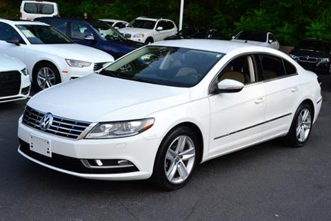 2014 Volkswagen CC for sale in Peabody, MA