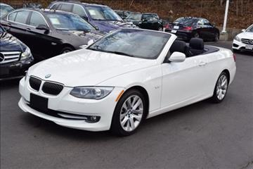 2013 BMW 3 Series for sale in Peabody, MA