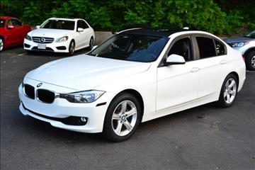 2014 BMW 3 Series for sale in Peabody, MA
