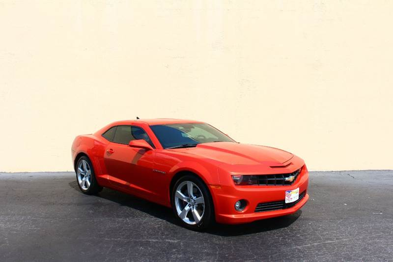 2010 chevrolet camaro ss 2dr coupe w 1ss in doraville ga. Black Bedroom Furniture Sets. Home Design Ideas