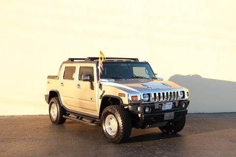 2006 hummer h2 sut for sale. Black Bedroom Furniture Sets. Home Design Ideas