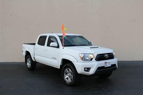 2012 Toyota Tacoma for sale in Doraville, GA