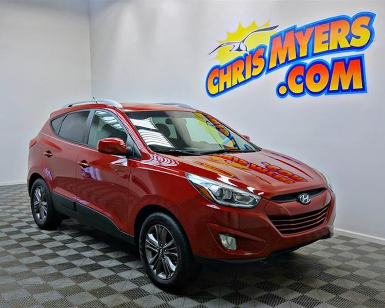 Used Hyundai For Sale in Daphne, AL - Carsforsale.com