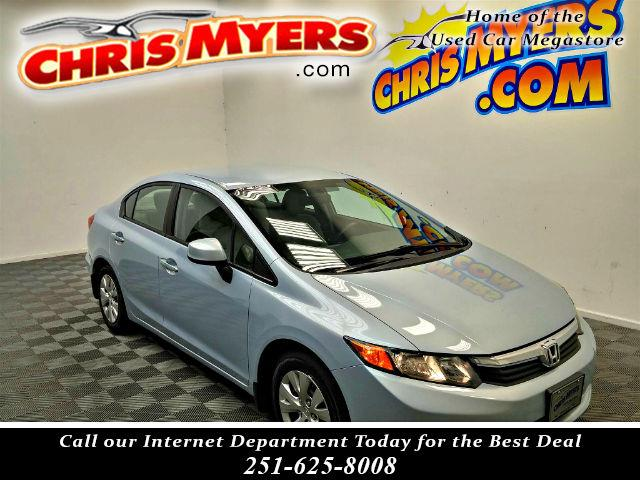 Chris Myers Used Cars Daphne