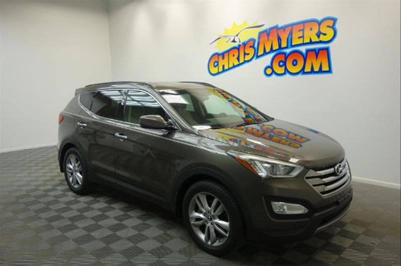 Chris Myers Auto Mall >> Used Hyundai For Sale in Daphne, AL - Carsforsale.com