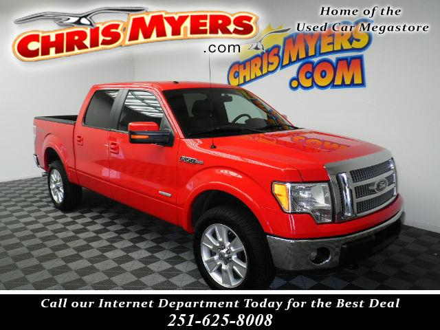 Chris Myers Auto Mall >> Ford F-150 for sale in Daphne, AL - Carsforsale.com