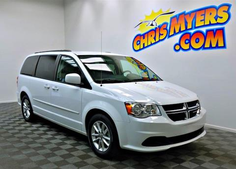 2014 Dodge Grand Caravan for sale in Daphne, AL