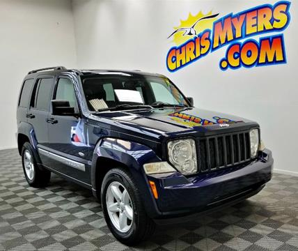 2012 Jeep Liberty for sale in Daphne, AL