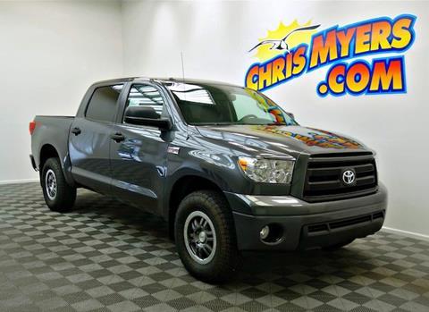 2013 Toyota Tundra for sale in Daphne, AL