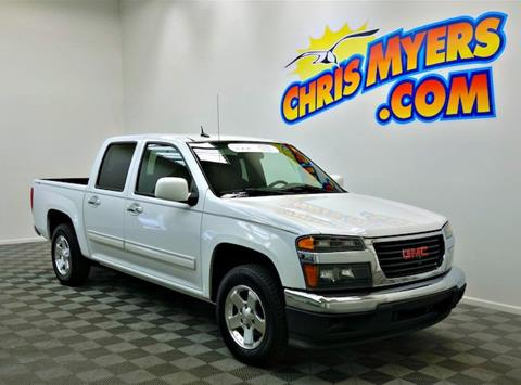 2012 GMC Canyon for sale in Daphne, AL