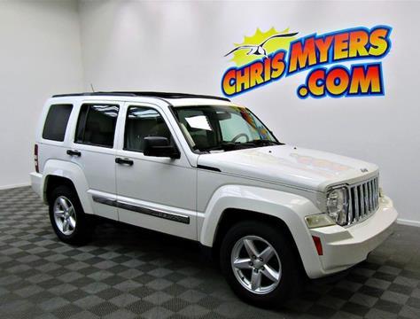 2010 Jeep Liberty for sale in Daphne, AL